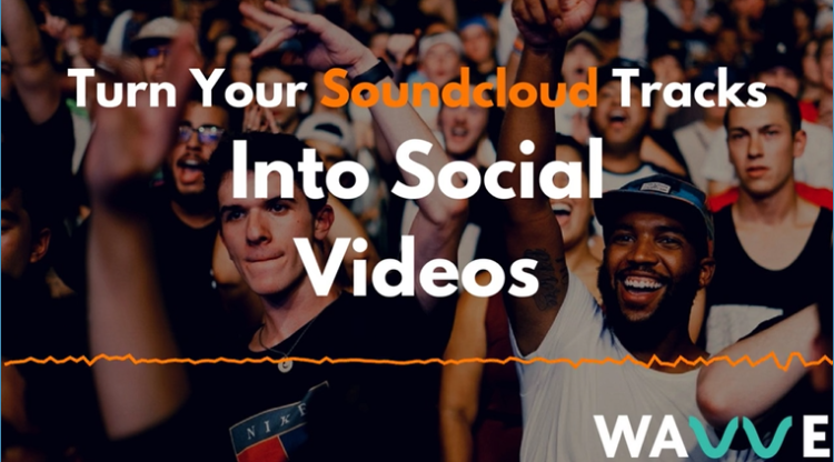How To Promote Your Soundcloud Tracks as Video on Social Media