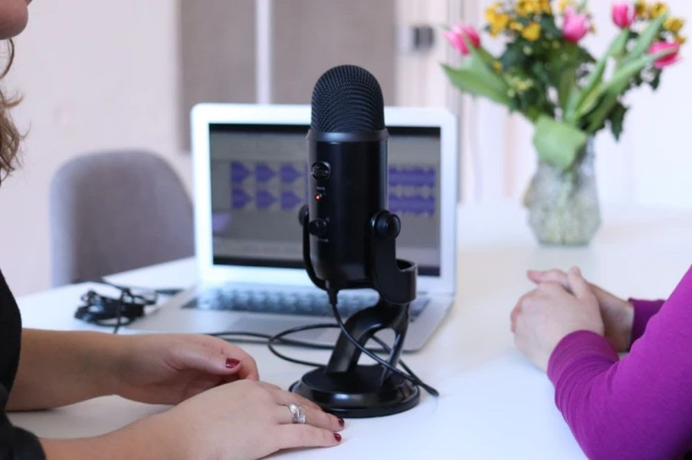 Podcasting Videos How and Why to Make Them 4