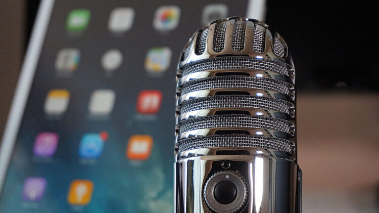 A Brief Primer for New Podcasters