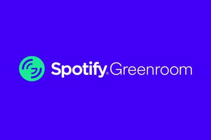 The Latest Live Audio App: What Spotify Greenroom is All About
